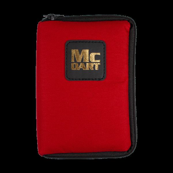 McDart Tasche Klein - Rot