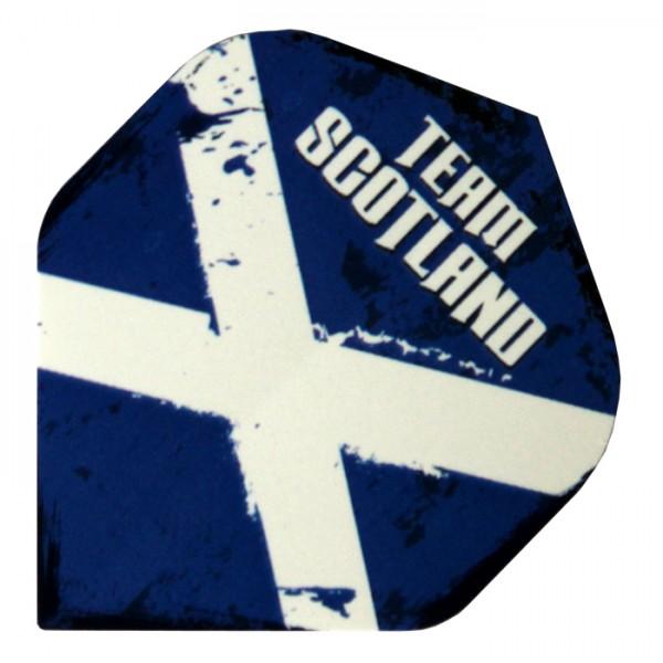 5 Satz Pentathlon Fligths Team Scotland