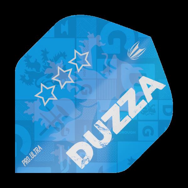 5 Satz Target Glen Durrant Duzza Pro.Ultra No2 Flights