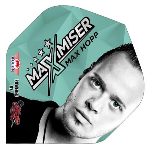 5 Satz Bulls NL Max Hopp Full Face Flights