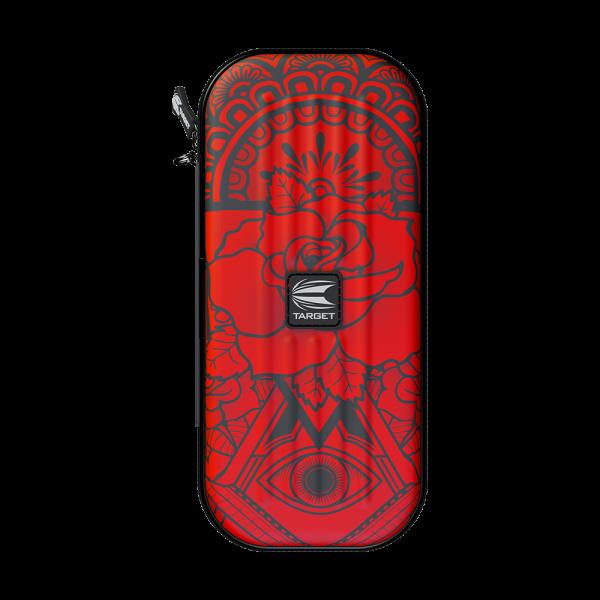 Target Takoma Ink Wallet - Red