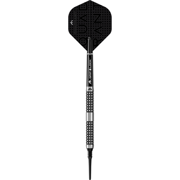 Mission Quadrant Model 4 Softdarts - 18g