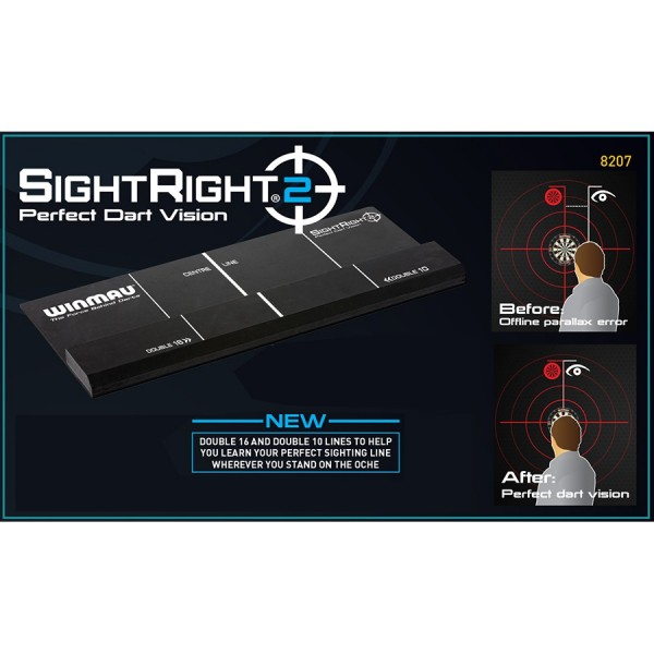 Winmau SightRight 2