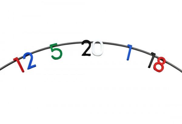 McDart Dartboard Ersatz-Zahlenring + Ersatznummern