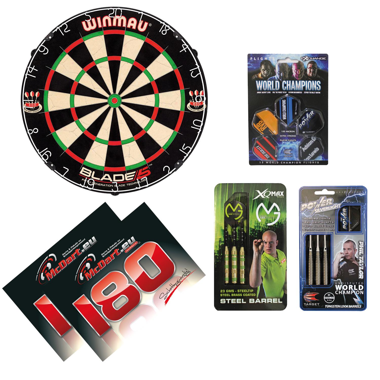 sport 1 dart wm