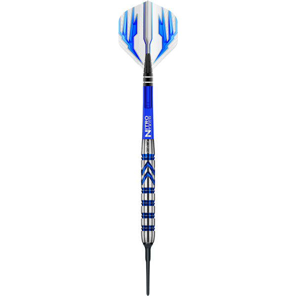 Red Dragon Gerwyn Price Iceman Softdarts - 22 g