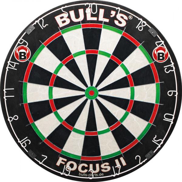 Bulls Focus II Dartboard
