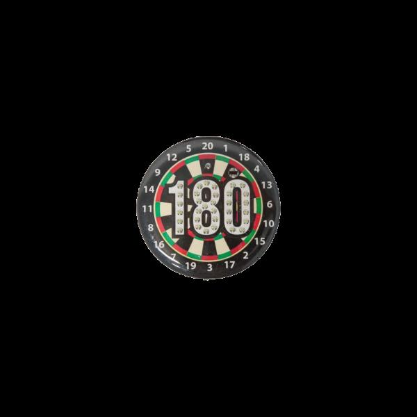 180er Anstecknadel Blinky