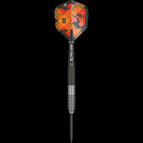 Target RVB95 GEN3 Swiss Point Steeldarts - 23 g