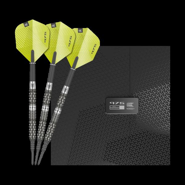 Target 975 11 Softdarts - 20g