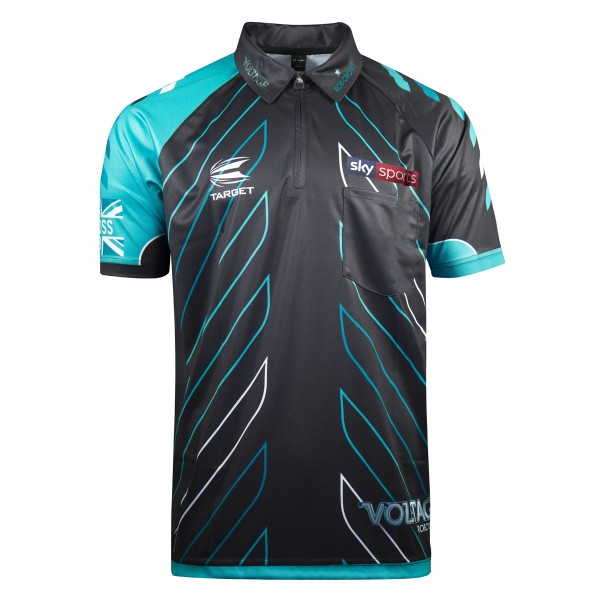 Target Rob Cross Coolplay Shirt World Champion 2018