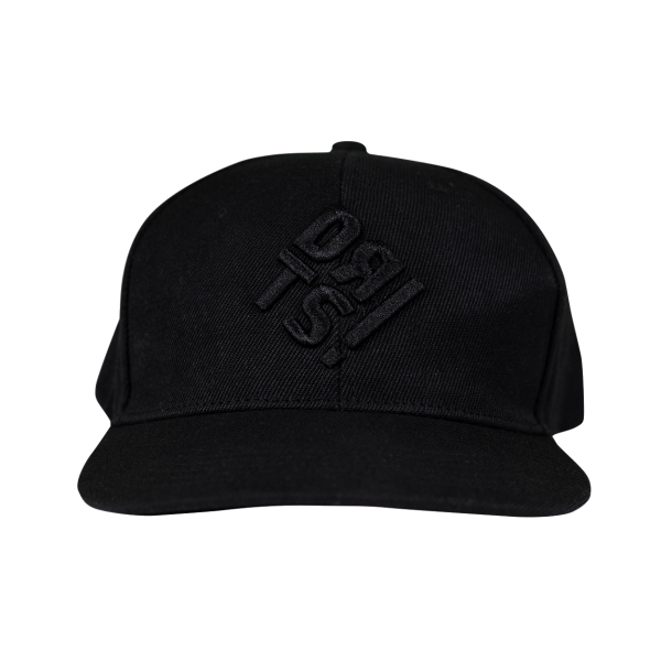 SPORT1 DRTS. Kollektion - Cap schwarz