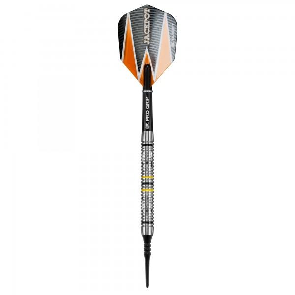 Target Adrian Lewis 80% Soft-Tip-Darts