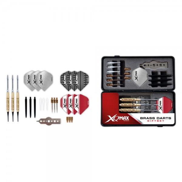 XQ-Max Darts Geschenkset 16-21g