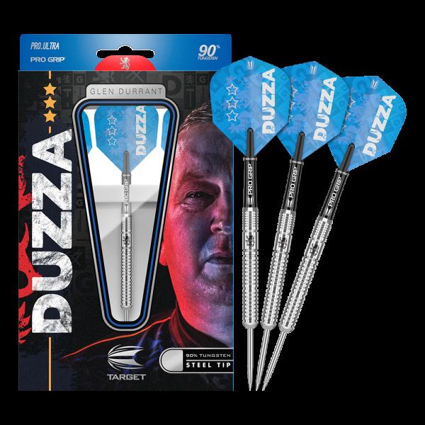 Target Glen Durrant Duzza GEN1 Steeldarts