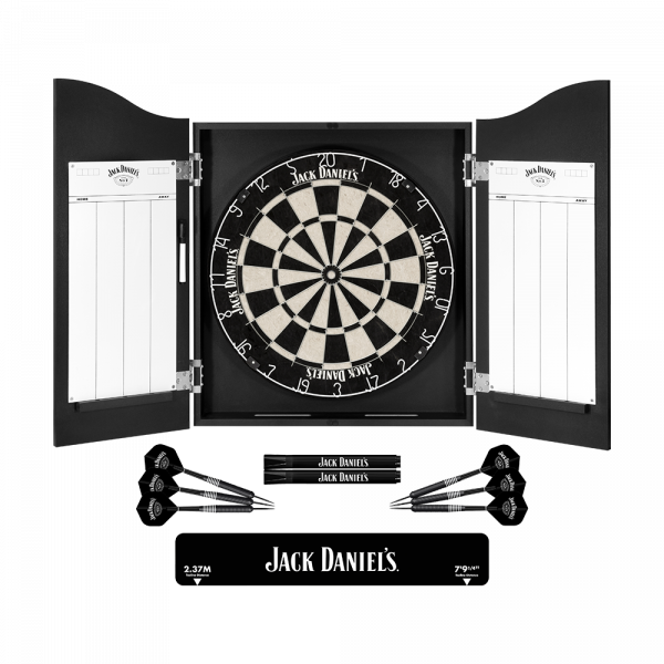 Mission Jack Daniels Home Darts Center