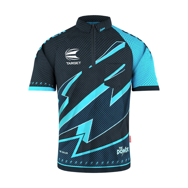 Target Coolplay Shirt Phil Taylor 2019