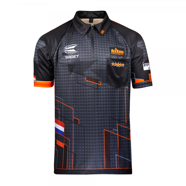 Target RVB Coolplay Shirt - 2019