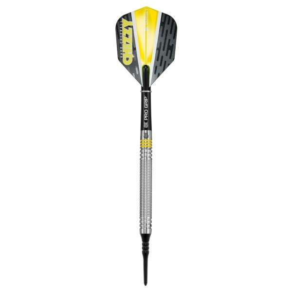 Target Dave Chisnall 80% Soft-Tip-Darts 2017 - 18g