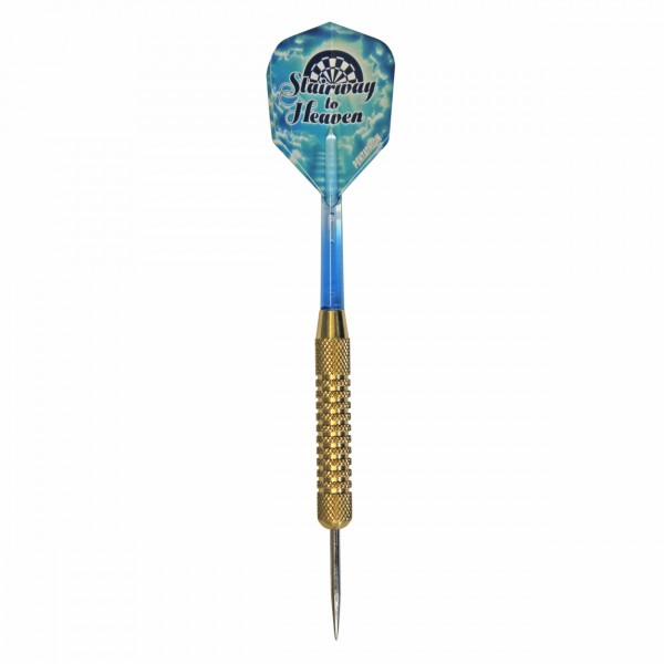 McDart Golden Brass Steeldarts Var. II - 18g