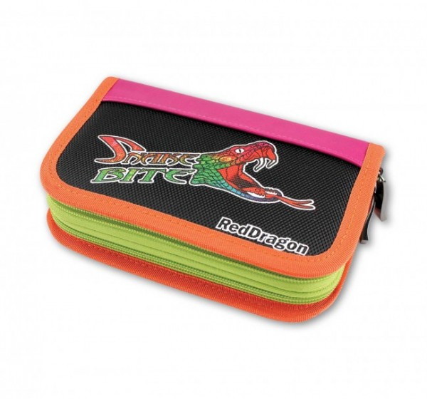 Peter Wright Snakebite Firestone II Wallet