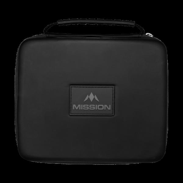 Mission Luxor Dart-Wallet - Black