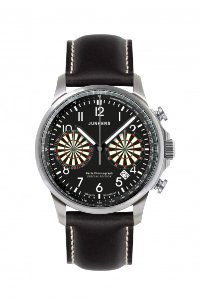 SPORT1 Darts Chronograph – SPECIAL EDITION